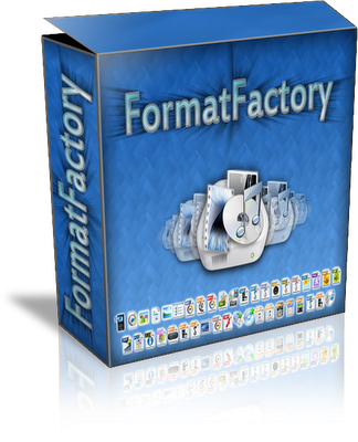 Format Factory FormatFactory