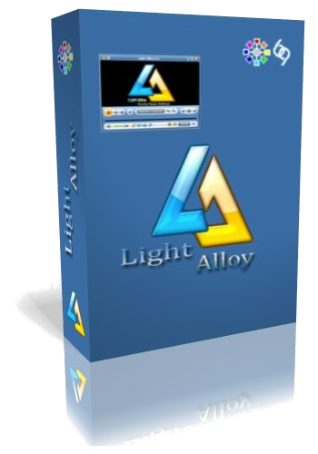 Light Alloy 4.5