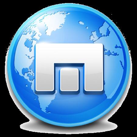 Облачный браузер Maxthon 4.1.2.400 Final + Portable [2013, Браузер]